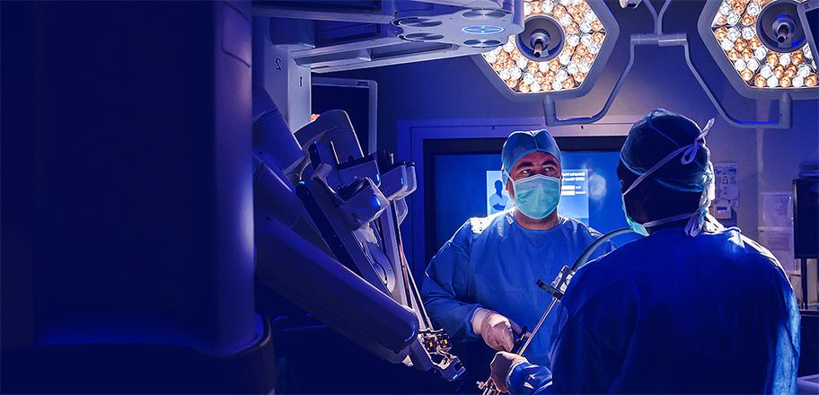chirurgie prostatectomie și erecție
