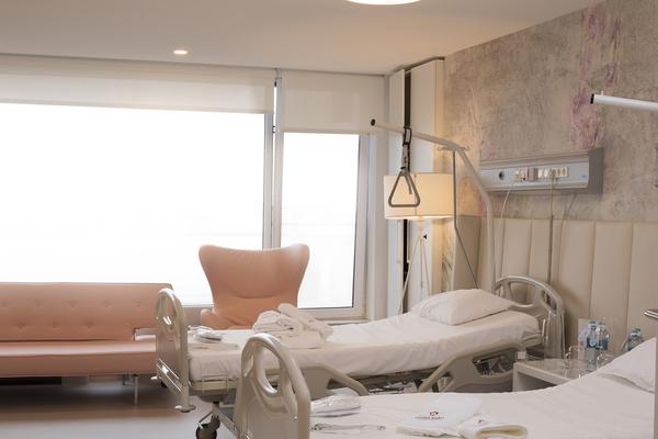 spitale specializate de maternitate)