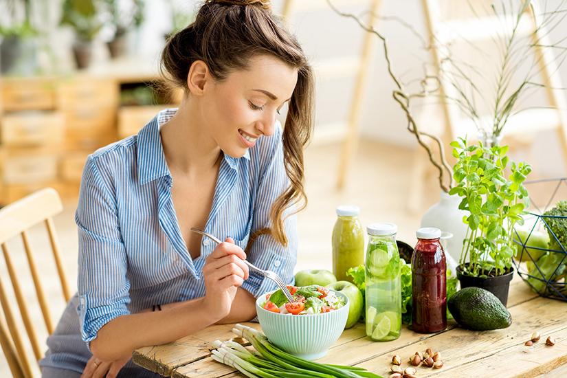 Alimente pe care sa le consumi daca suferi de guta