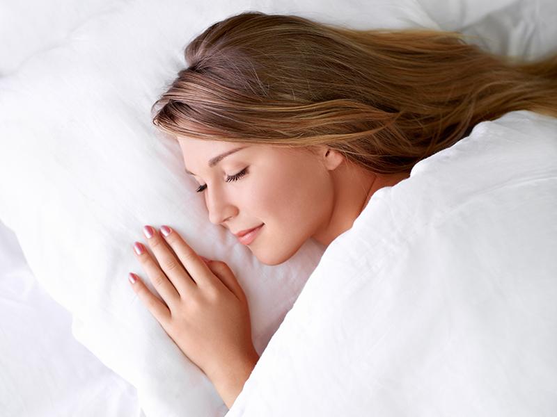 pierde greutatea printr un somn mai bun)