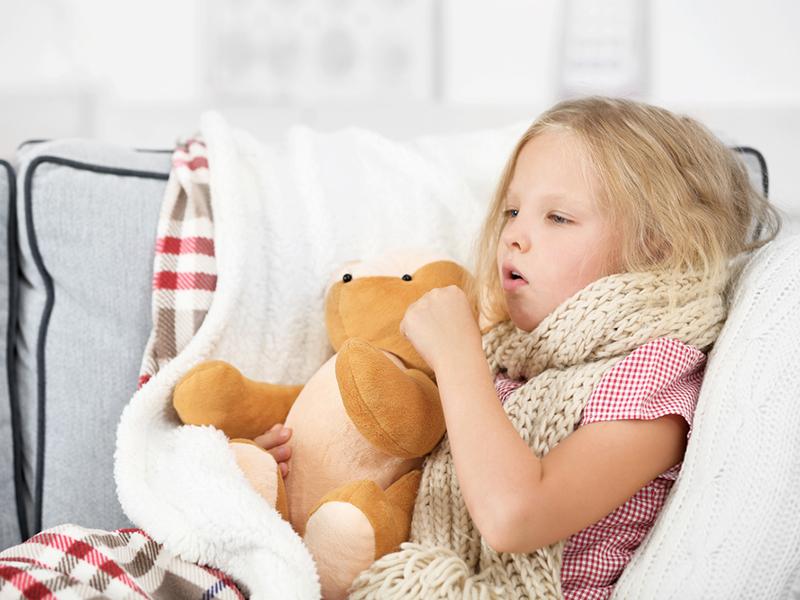 copii cu simptome de infecție inflamatorie tratamentul viermilor pe stomacul gol
