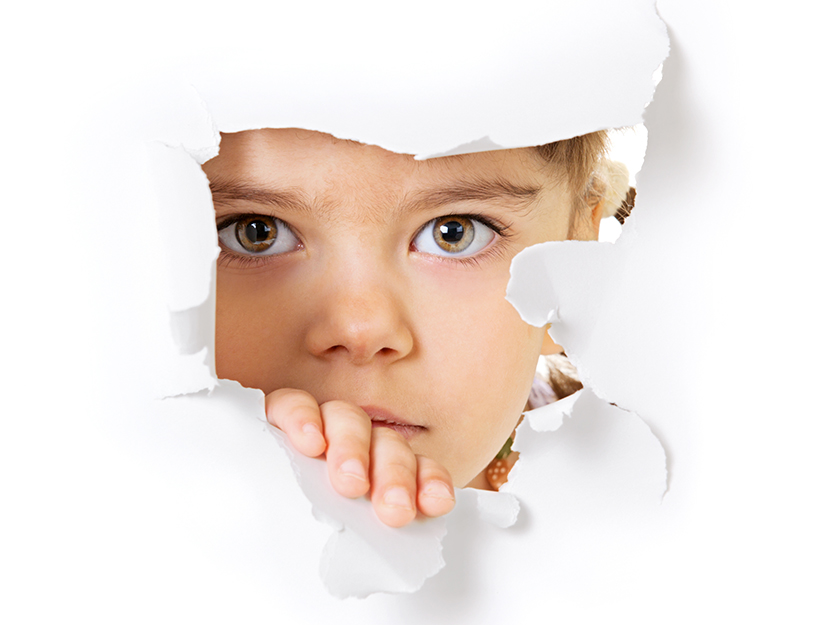 Program gratuit de depistare a copiilor cu autism, în 13 creșe din Oradea