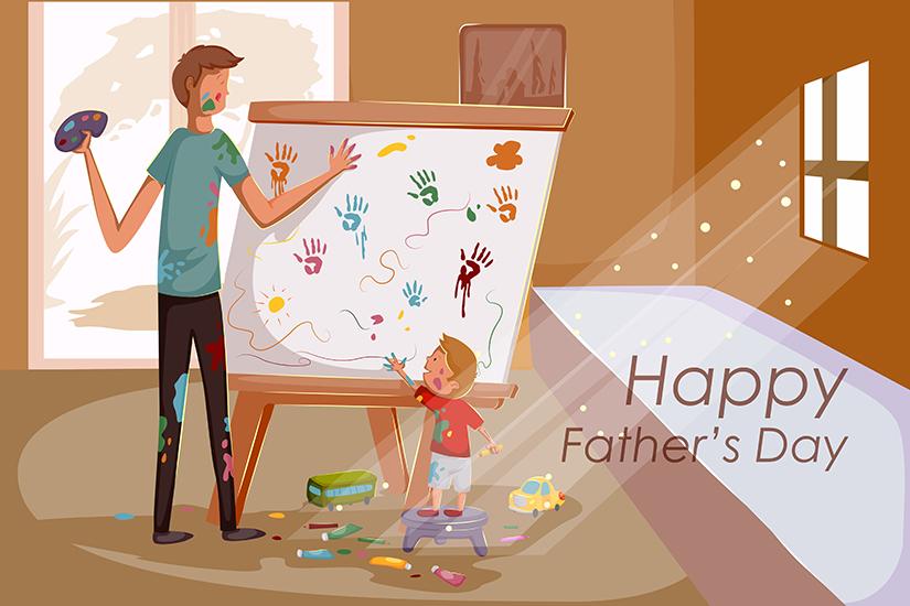 Implicarea parintilor in viata copiilor