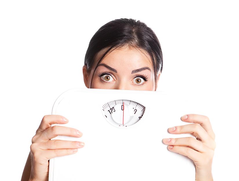 creșterea metabolismului și pierderea în greutate)