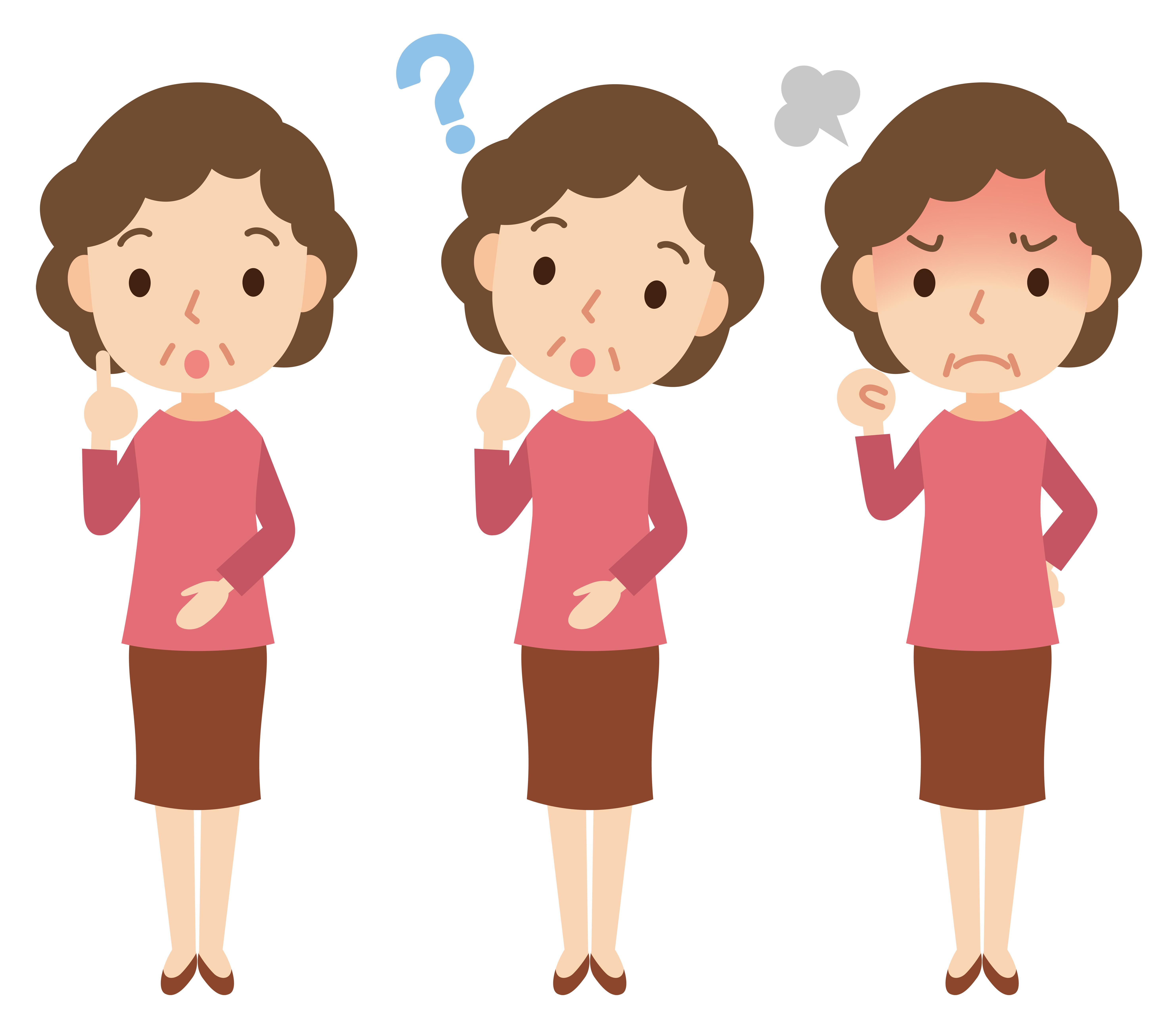 boli articulare în menopauză)