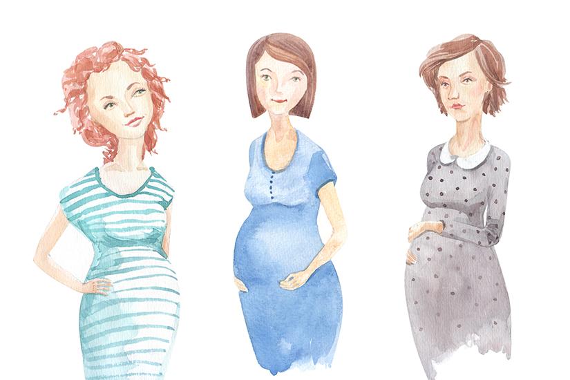 puteți pierde în greutate dacă sunteți însărcinată