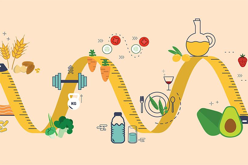 Cum pot slabi daca am un metabolism lent? | kok.ro