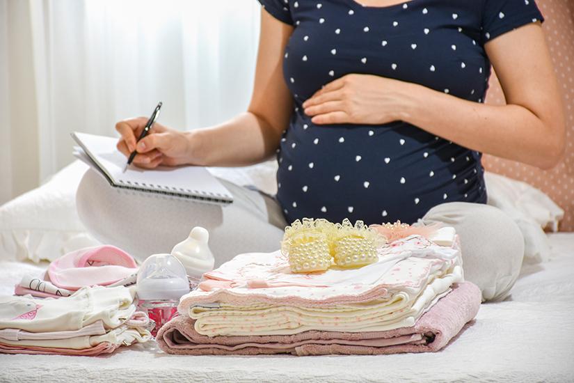 Bagajul mamei - De ce obiecte am nevoie pentru nastere?