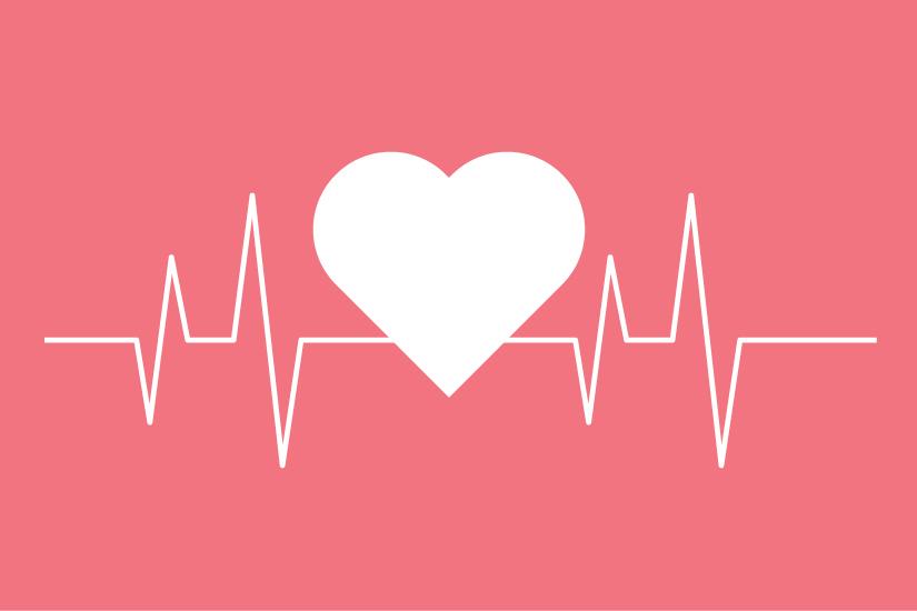 Șopti omul bătăilor inimii, Inimi cicatrizate