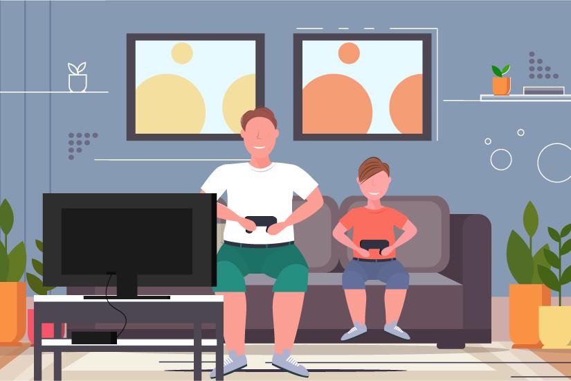7 moduri în care televizorul tău te îngrașă