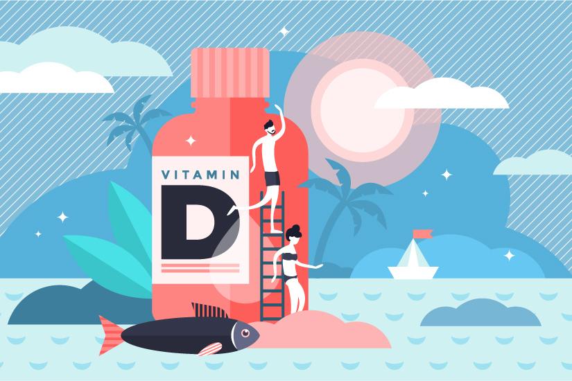 deficitul de vitamina d poate provoca dureri corporale mâncărime la nivelul picioarelor superioare