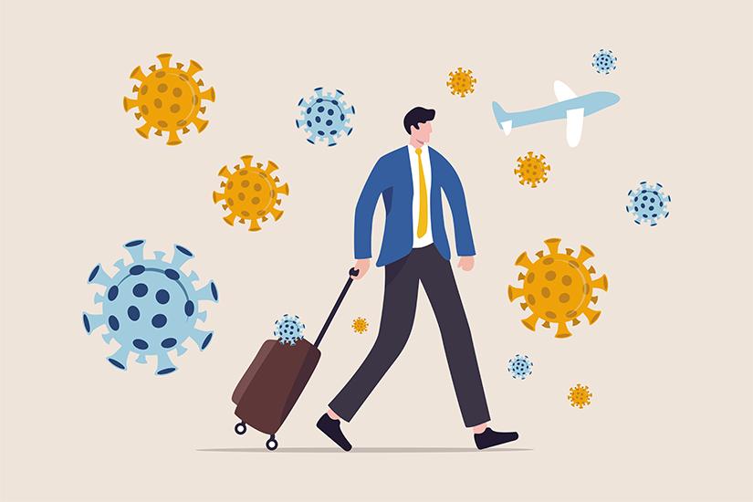 utilizarea călătorilor de călătorie)