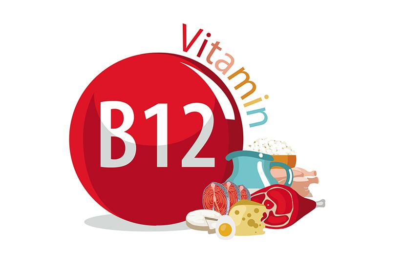 deficitul b12 nu poate pierde în greutate)