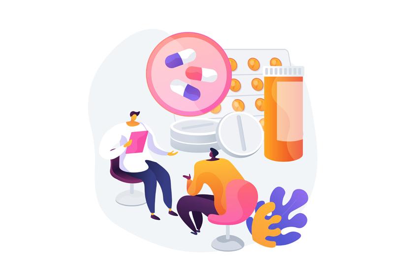 Tratamentul COVID de la paracetamol la anticorpi monoclonali | printreoale.ro
