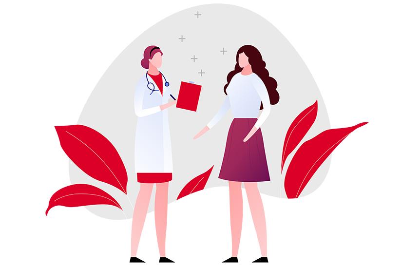 Cum decurge primul control ginecologic?   retetedenota10.ro