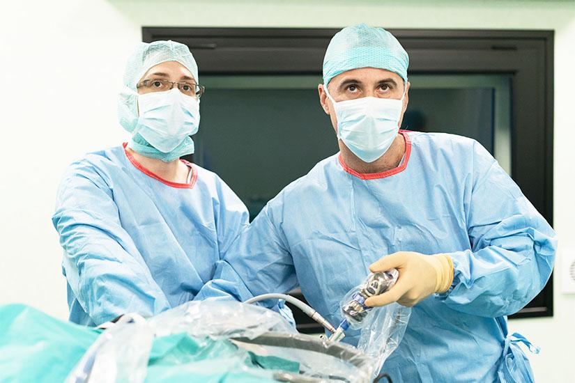 Operatie micsorare stomac pret