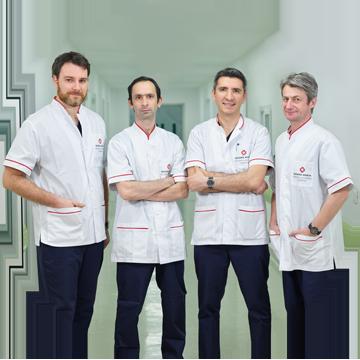 CHIRURGIE GENERALA IV « Spitalul Universitar de Urgenţă Bucureşti