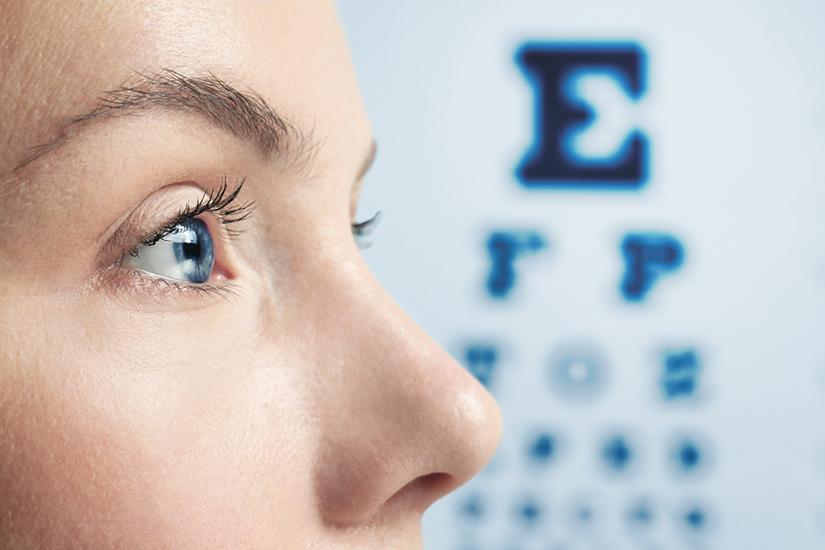 istoric de caz în keratocon oftalmologie