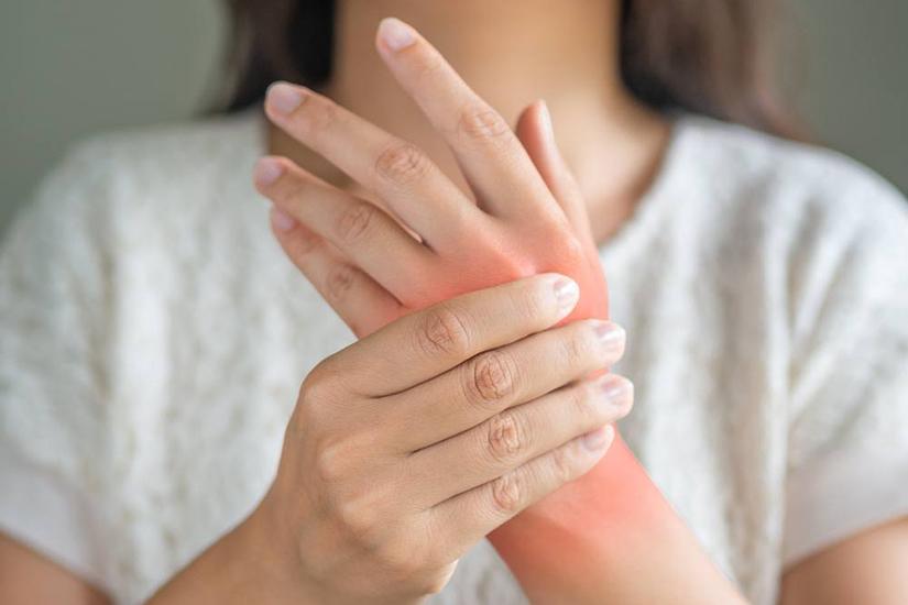 tratamentul poliartritei articulațiilor mici