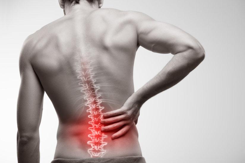durere la nivelul spatelui și al picioarelor la mers varice superficiale tratament naturist