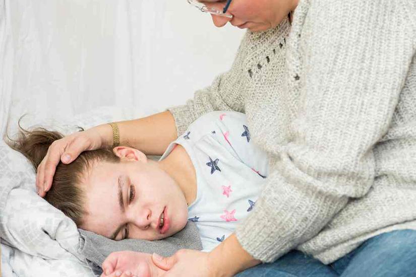 2.De ce apare epilepsia