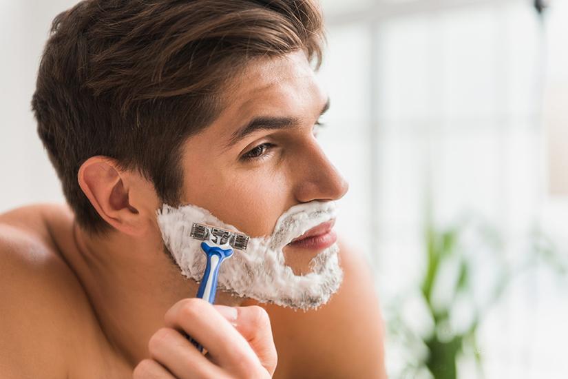 Foliculita barbierit