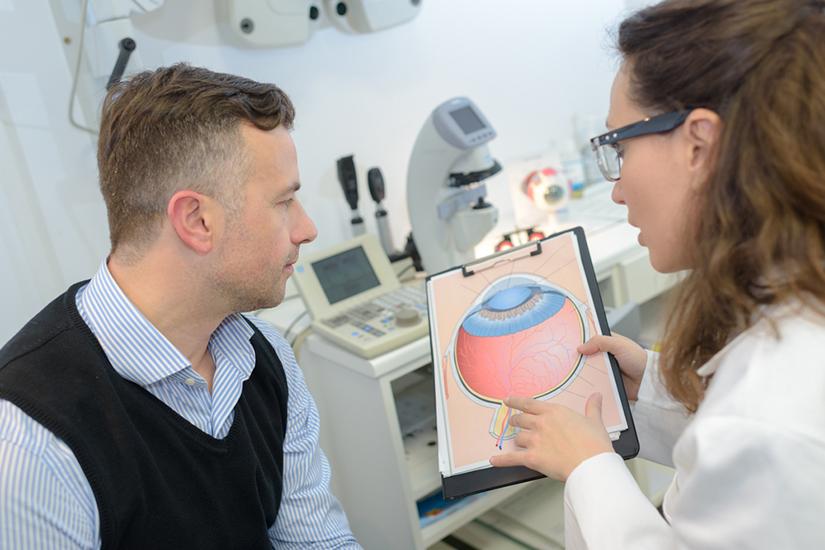 Tipuri de glaucom