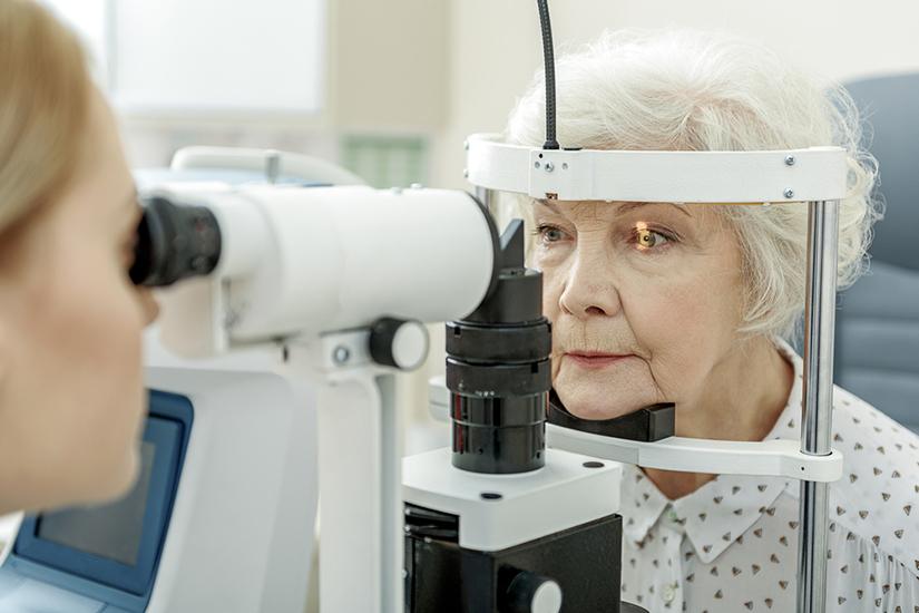 Diagnostic si tratament pentru glaucom