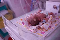 transfuzia intrauterina fetala la Spitalul Baneasa