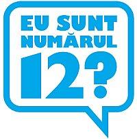 Eu sunt numarul 12