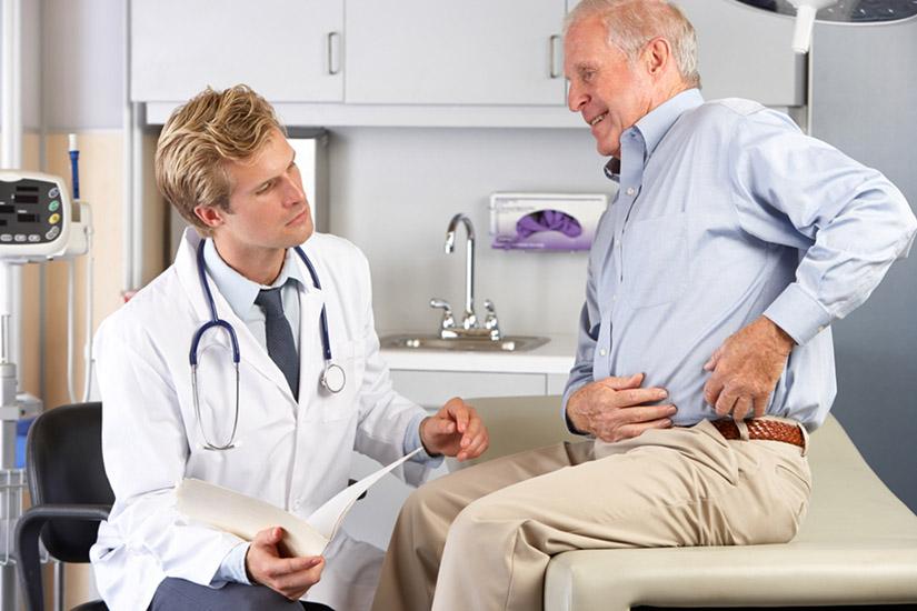 anestezia artrozei șoldului