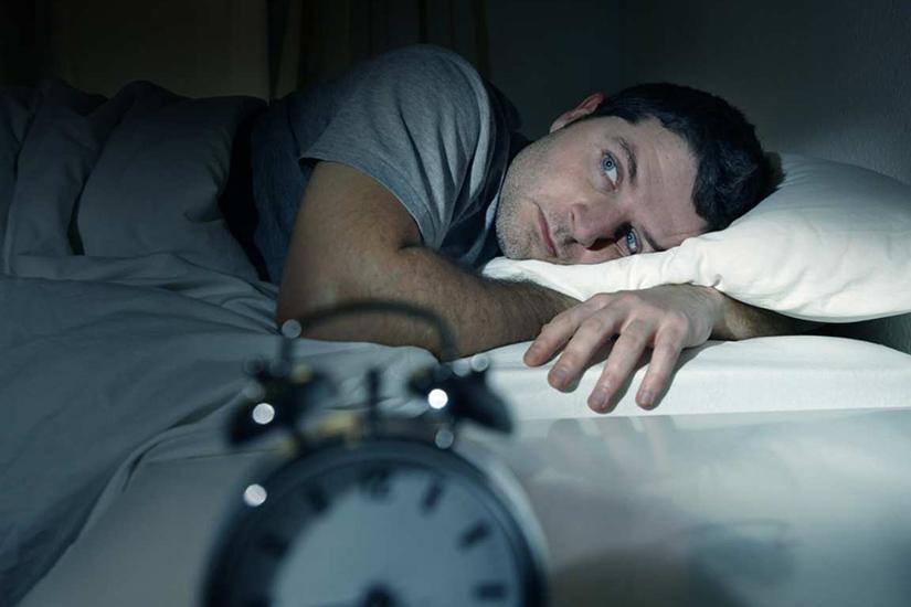 ce ar putea provoca un somn agitat