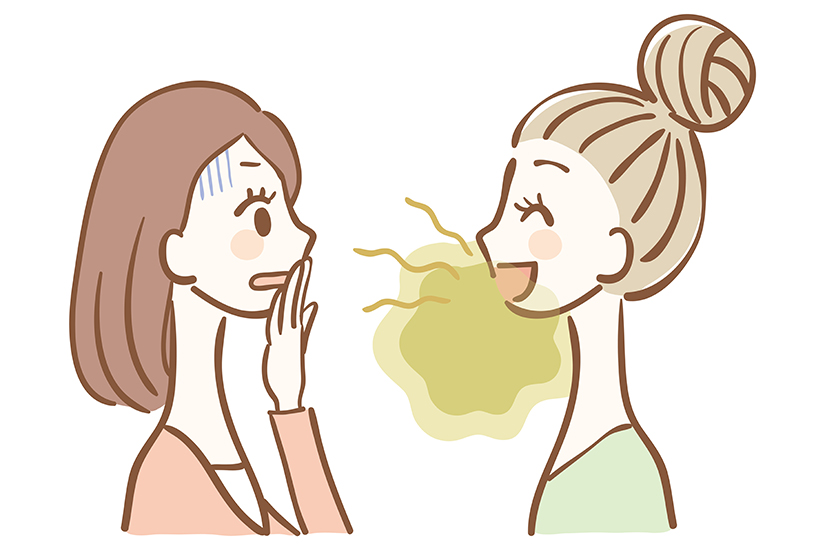 Halitoza: cauze, tipuri, tratament si preventie