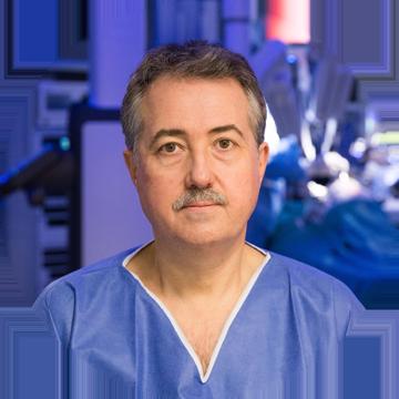 Care este metoda cea mai buna pt operatia de prostata