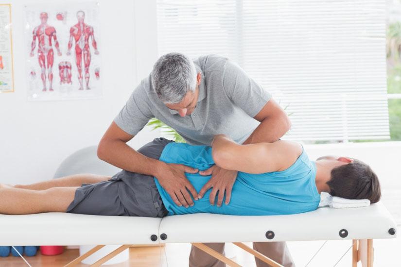 tratamentul bolilor coloanei vertebrale și articulațiilor
