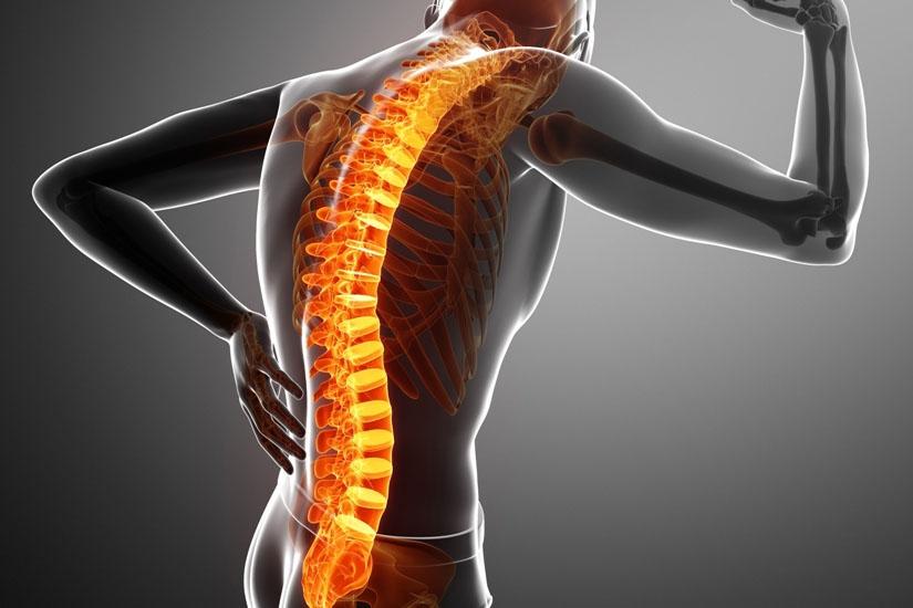 ce cauzează dureri la nivelul spatelui inferior