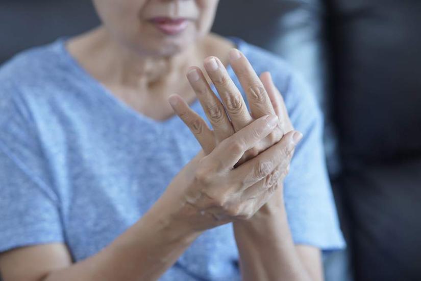 disecarea osteochondritei genunchiului artroza picioarelor articulațiilor