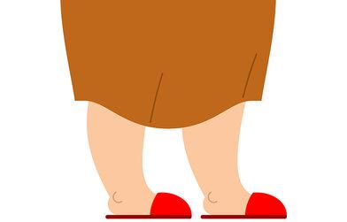 Ce trebuie făcut dacă apar vene pe abdomen în timpul sarcinii? - Aritmie