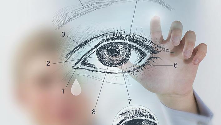 progresie hiperopie de ce vederea se deteriorează la amurg