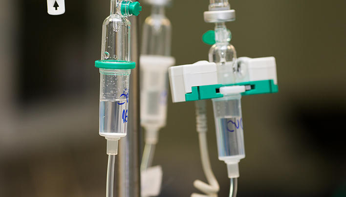 anestezie în timpul funcționării în varicoză)