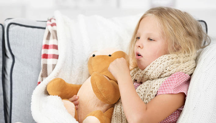 tratamentul viermilor cu infecții respiratorii acute
