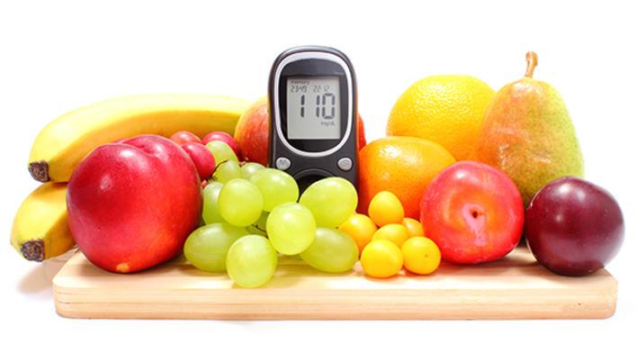 Alimentatie in diabet - SuperDiet