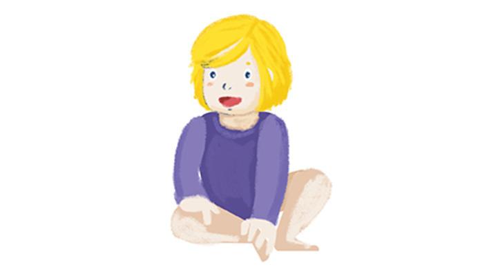 scădere în greutate și oboseală la copil