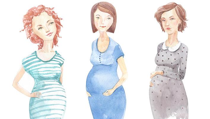 Costume de baie pentru femei • modelatoare • 65 buc • bonprix magazin
