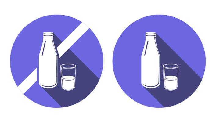 simptome de intoleranță la lactoză pierdere în greutate)