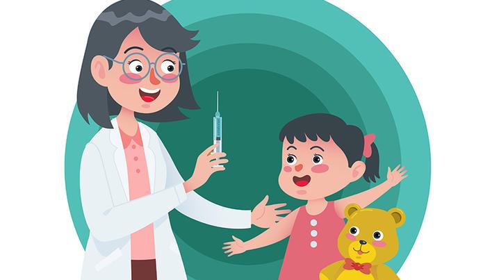 imunitate naturala vs vaccin