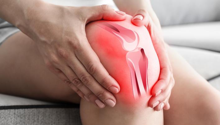 Durerea de genunchi: afectiuni si metode de tratament