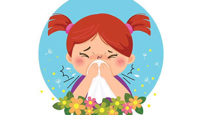 rinită la simptomele bărbatului condilomul laringelui