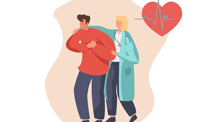 tratarea bolilor de inimă acasă