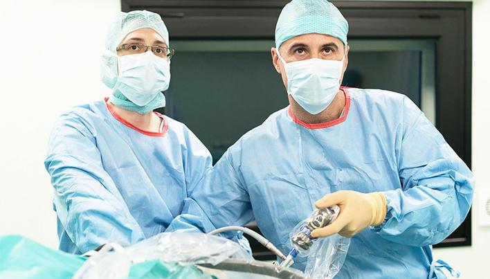 Complicatii posibile dupa Gastric Sleeve